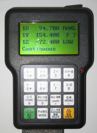 Dnc direkte numerische steuerung ohne pc